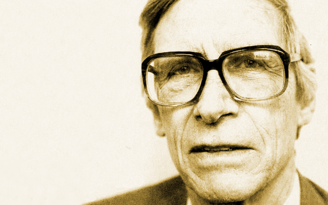 John Rawls: az igazságosságtól az antikapitalizmusig 1. rész
