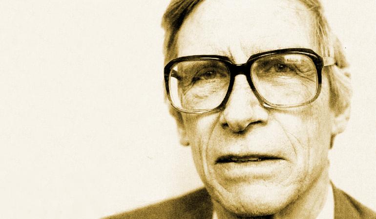 """John Rawls """"Az igazságosság elmélete"""" – Liberális vagy szociáldemokrata?"""
