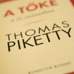 A Piketty jelenség II. – A kritikák