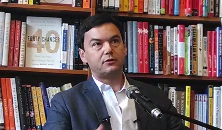 """A Piketty-jelenség I. – Thomas Piketty """"Tőke a Huszonegyedik Században"""""""