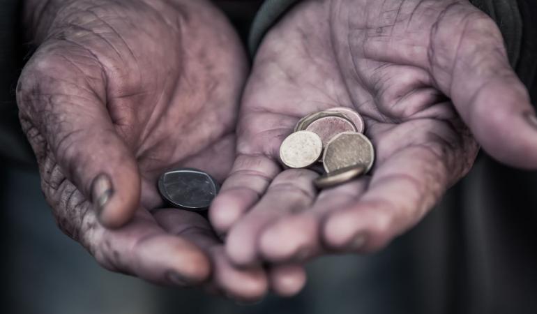 A dolgozói szegénység és a létminimum