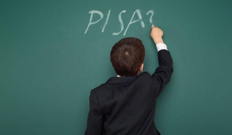 Közbeszélgetés a PISA és a TIMMS oktatási felmérésekről