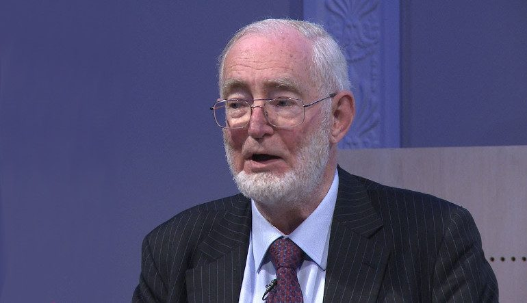 Anthony B. Atkinson (1944 – 2017)