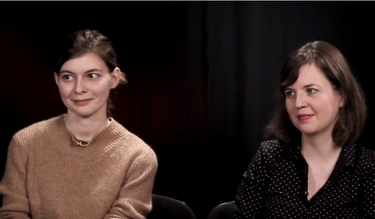 A nők helyzete Magyarországon – beszélgetés Gregor Anikóval és Kováts Eszterrel