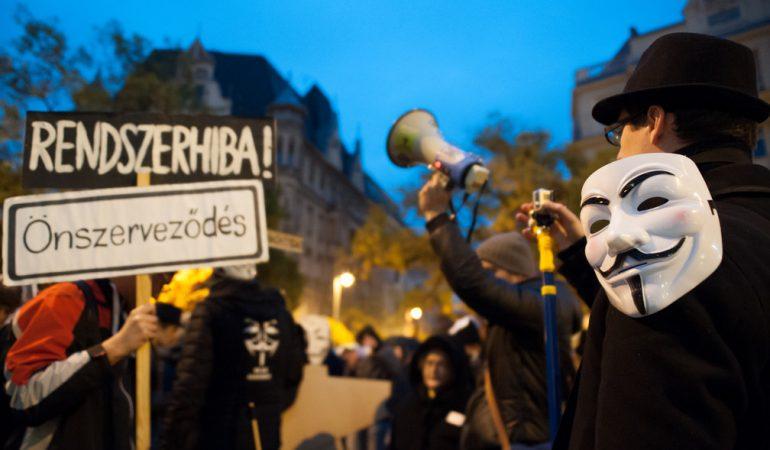 Tömegvonzás? A civil politizálás esélyei