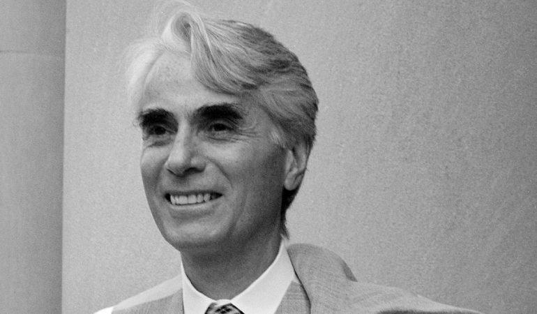 Robert Nozick kontra John Rawls