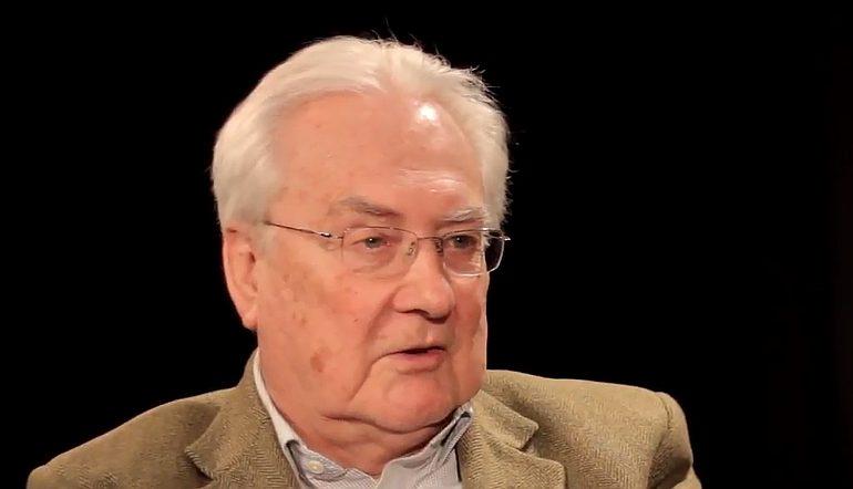 A kapitalizmus etikája – beszélgetés Róna Péter közgazdásszal