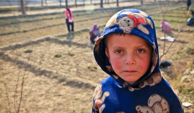 Gyermekszegénység számokban – balkáni állapotok