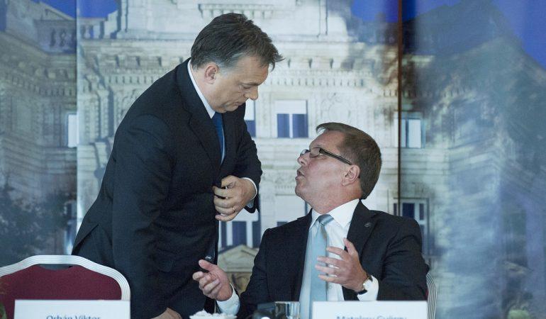 Scheiring: Az illiberalizmus politikai gazdaságtana