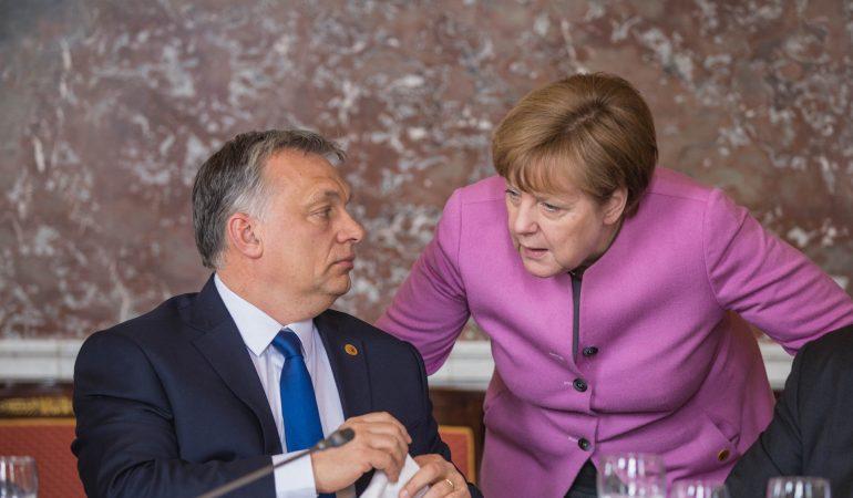 A Fidesz és az EPP viszonya: érdek- és nem értékközösség