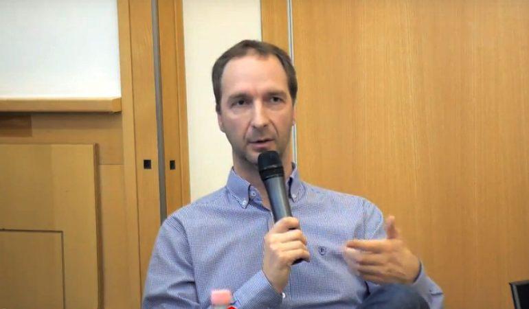 Oszkó Péter a magyarországi gazdaságfejlesztési modellről