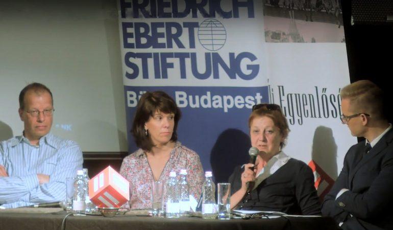 Társadalom és Szociálpolitika, Magyarország, 1990-2015 – Beszélgetés a szerzőkkel (2.)