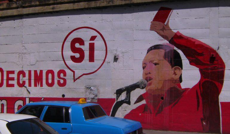Chávez államszocializmusa szemben a szociáldemokráciával