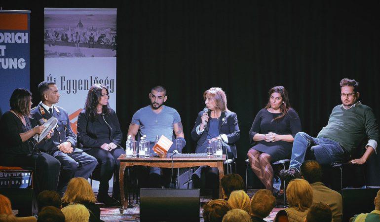 Sikeres romák Magyarországon, miért vannak kevesen?