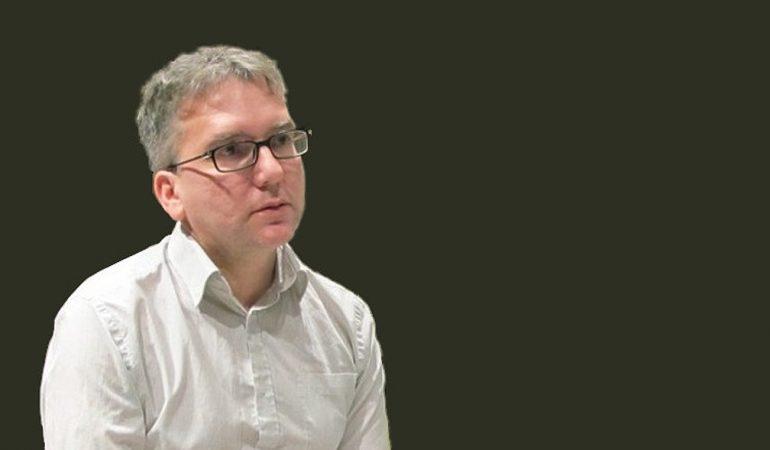 Kapitalista realizmus – Mark Fisher halálának évfordulójára