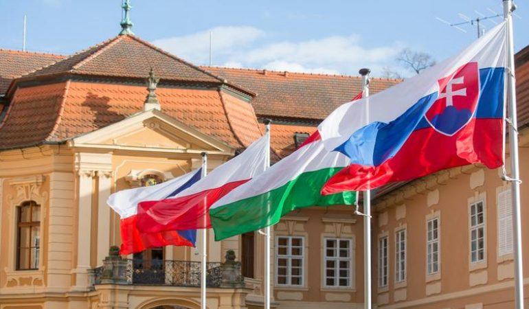 Mennyit érnek a Visegrádi Négyek?