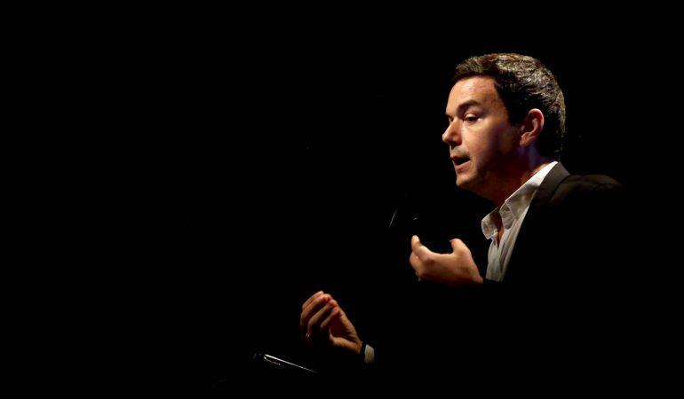 A nagy magyar Piketty vita : a zöld/szocdem álláspont