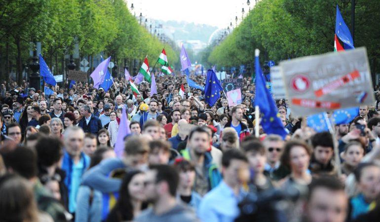 Tüntetések 2014-2018: mozgalmi sikerek és kudarcok