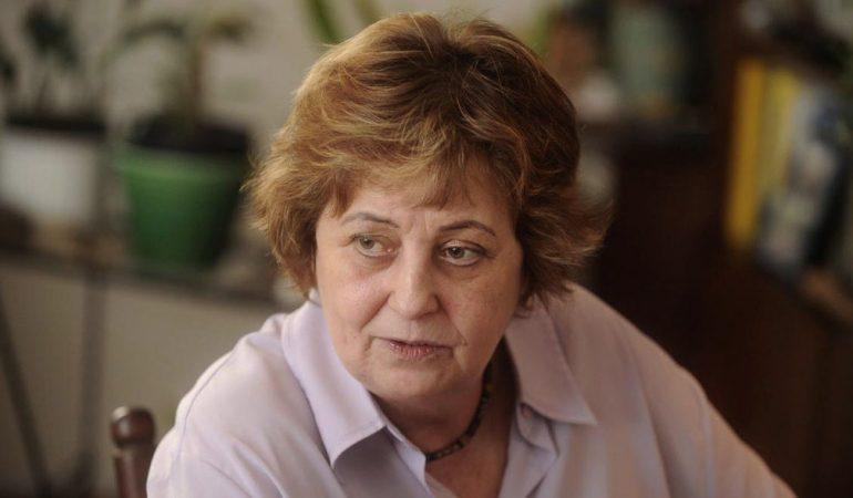 Konferencia Szalai Erzsébet szociológus 70. születésnapjára