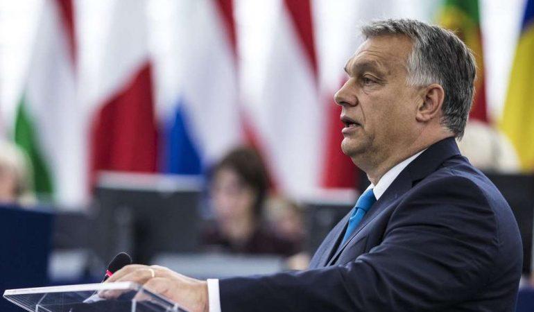 Miért fog elbukni Orbán terve, hogy átformálja az európai politikát?