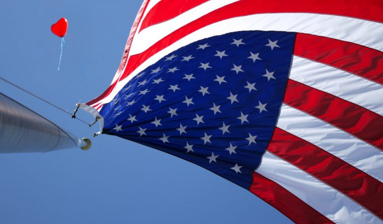 Átrendeződés az amerikai politikában?