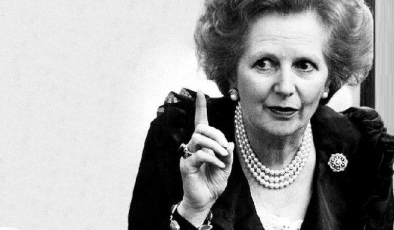 Mit tanulhat a baloldal Margaret Thatchertől?