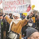 A populizmus a demokrácia normális állapota – rádiófelvétel
