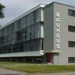 Bauhaus – a szocializmus katedrálisai