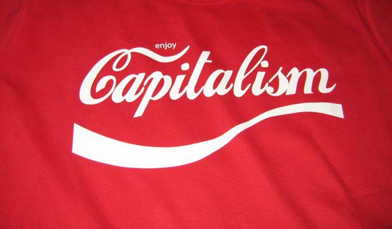 A kapitalizmus mítosza, a verseny halála