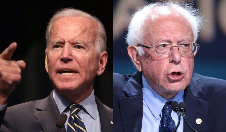 Biden és Sanders: a demokrata előválasztás a közpolitikai célok tükrében