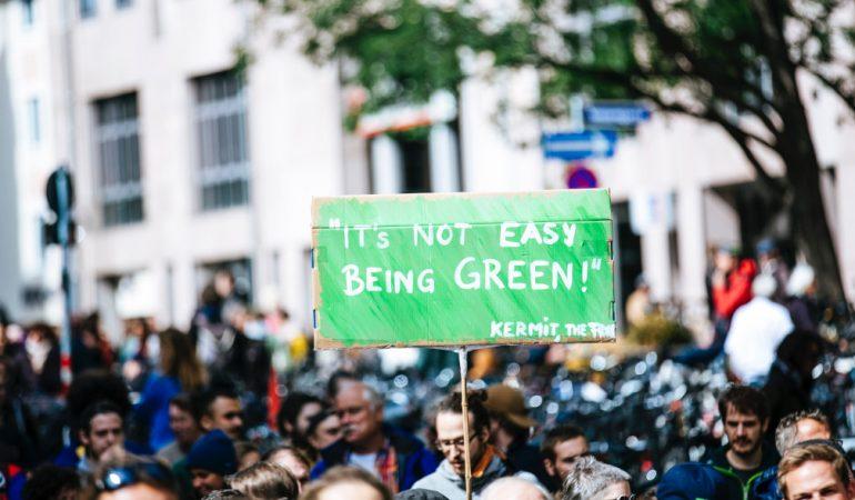 Megmenthet-e minket a Green New Deal?
