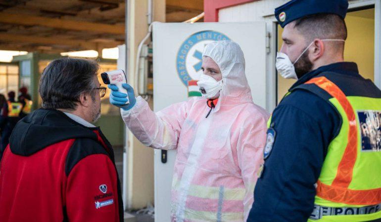 Koronavírus-járvány: hogyan tovább?