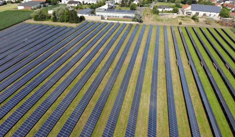 Technológia a környezeti fenntarthatóság szolgálatában