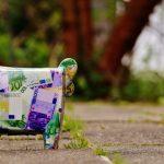 A pénz, a fenntarthatóság és a fenntarthatatlanság