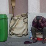 A hajléktalan emberek nem veszélyeztetők, hanem veszélyeztettek