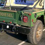 Inkább egy vegán egy Hummerben? – A fenntartható étkezésről