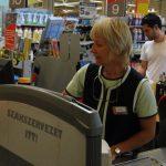 Hogyan lesz egy fiatal bolti pénztárosból szakszervezeti vezető?