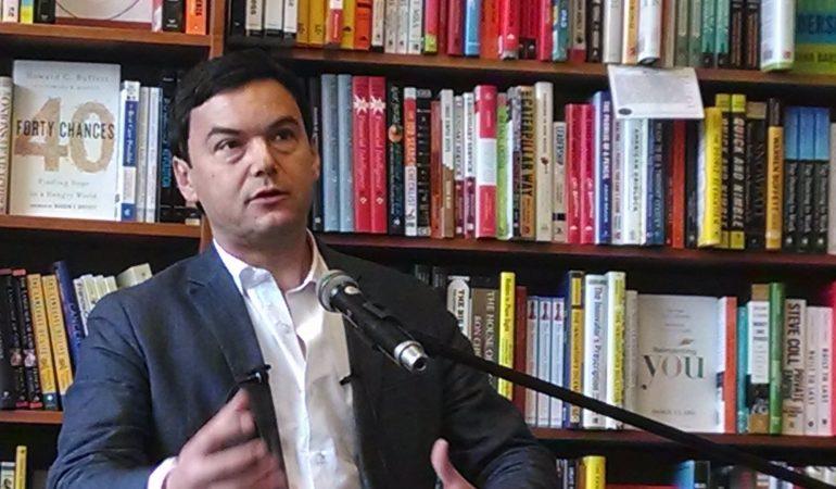 """Az új Piketty-könyv: """"Tőke és ideológia"""""""