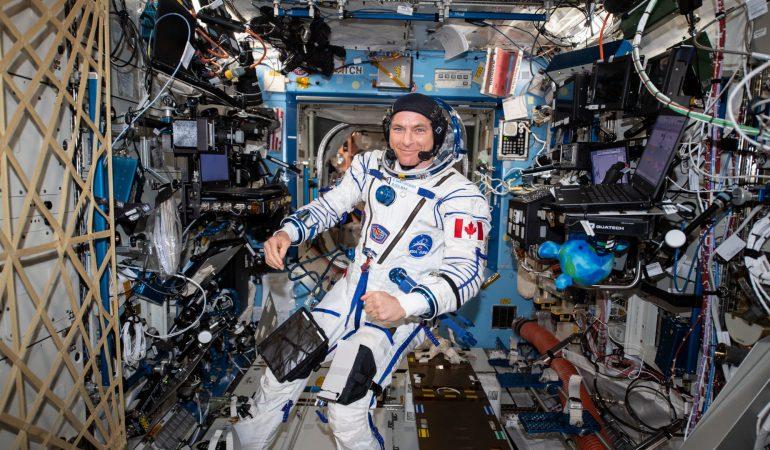 Milyen tudás kell egy űrhajóban? – A felsőoktatás dilemmái