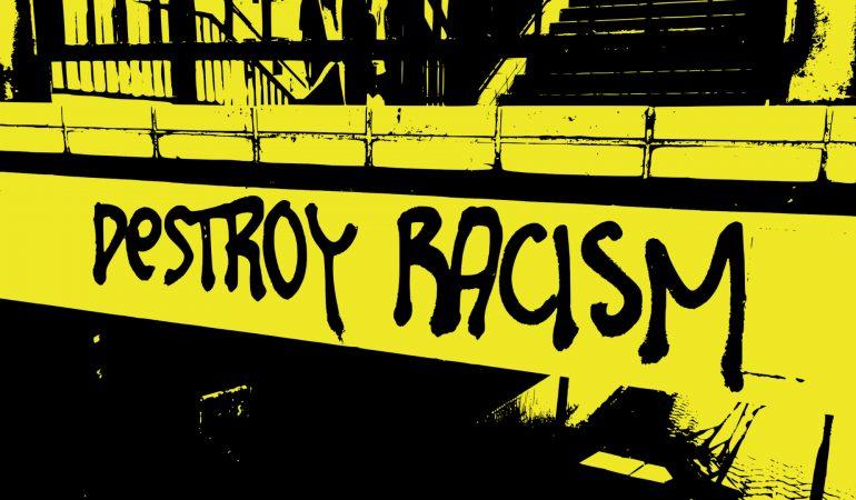A rasszizmus melegágya a kapitalista önérdek