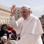 Ferenc pápa új könyve a valódi kereszténységről