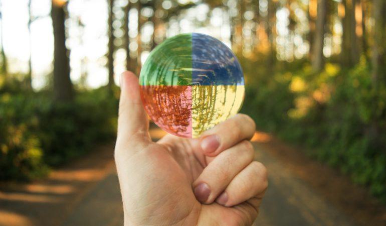 Integrálszemlélet – a fejlődés egy lehetséges értelmezése