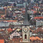 Megfizethető lakhatás Svájcban? – A szövetkezeti modell válasza