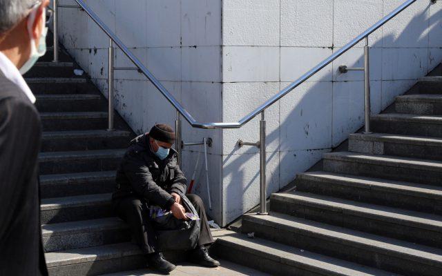 A szegényhibáztatás hálójában