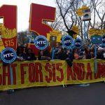 $15: minimálbér-duplázás az Egyesült Államokban
