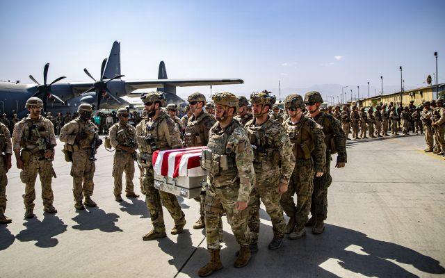 Afganisztán – az amerikai hegemónia végnapjai