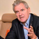 """""""A béreket ki kell termelni"""" – beszélgetés Rolek Ferenccel, az MGYOSZ alelnökével"""